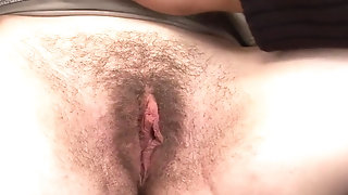 Super-naughty superstar Lia moist in hottest mature, dark haired adult sequence pornvideo