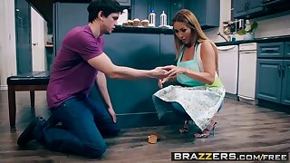 Brazzers - Mommy Got Gut -  Bake Transaction marked down Bang scene leading role